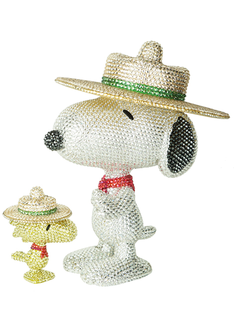 SNOOPY IN GINZA 2017